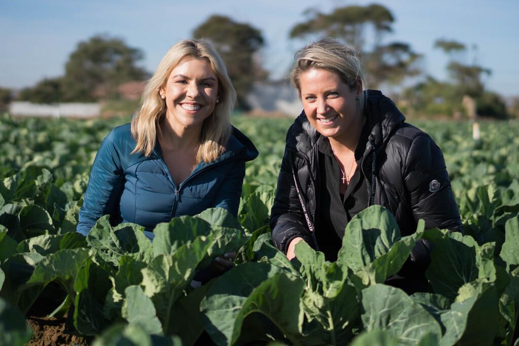 Jemma and Catherine2